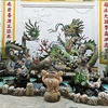 Fontaine Aux Dragons (Hoi An)
