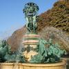 Fontaine Quatre Parties DuMonde