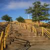 Footpath To Mount Tapyas