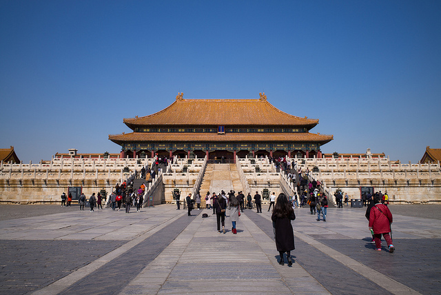 ParryMattTravel with Truly China Travel Photos