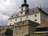 Forchtenstein Castle, Mattersburg