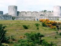 Fort Belgica