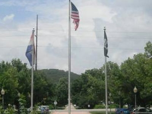 Fort Davidson State Historic Site