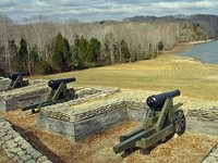 Fort Donelson National Battlefield