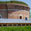 Fort Maximillian At Sant'Erasmo