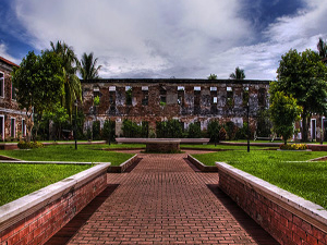 Fort Pilar