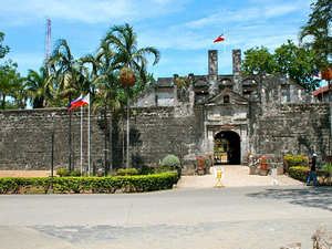 Cebu City Tour With Yellow Submarine Tour
