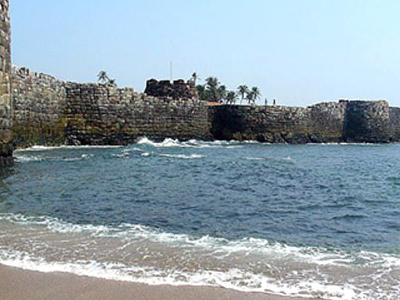 Sindhudurga Fort