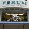 Forum - The Shopping Mall