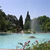 Fountain In Eram Garden
