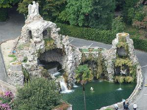 Vatican Gardens and Vatican Museums Tour Photos