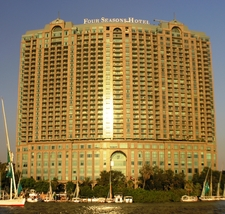 Four Seasons Hotel In Cairo