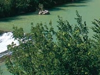 Foz de Lumbier Nature Reserve