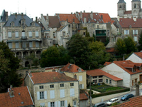 Chaumont