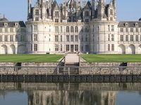 Chteau de Chambord