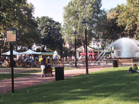 Franklin Square