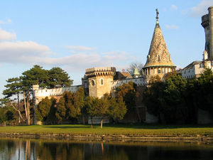 Franzensburg