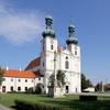 Frauenkirchen Basilica , Burgenland