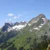Freiburger Alpen
