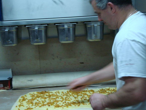 Behind the Scenes of a Boulangerie : French Bakery Tour in Paris Photos