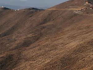 Las Campanas Observatory
