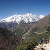 From Namche Bazaar To Kongde Ri - Nepal Himalayas
