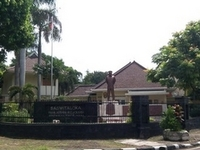 Sasmita Loka Ahmad Yani Museum