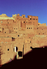 Front View Of Ait Benhaddou