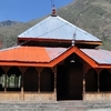 Banni Mata Temple At Chamba