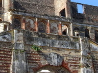 Sans-Souci Palace