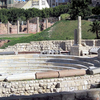 Half day visit Alexandría including Roman Museum,Cata Comb & Pompy Pillar