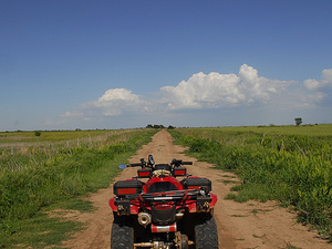 Full Day ATV Ride Photos
