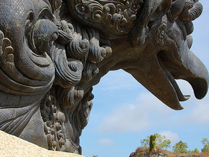 Full Day Garuda Wisnu Kencana Culture Park Photos