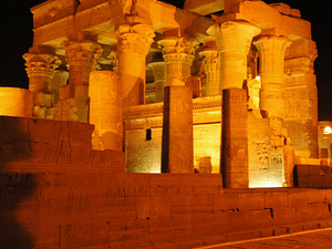 Full day visit Kom Ombo & Edfu Temples Photos