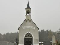 Funeral Chapel