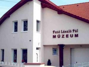 Futó László Pál Museum