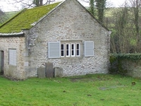 Farfield Friends Meeting House