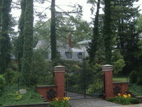 Washington Park Historic District