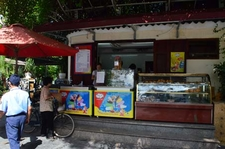 Fast Food Near Lake