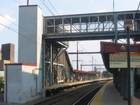 Fern Rock Transportation Center