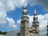 La Visitation-de-la-Bienheureuse-Vierge-Marie Church