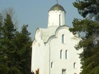 Peryn Chapel