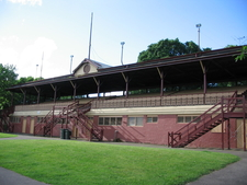 Fitzroy Cricket Ground