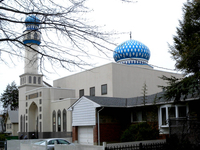 Hazrati Abu Bakr Siddique