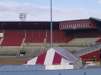 Foothills Stadium