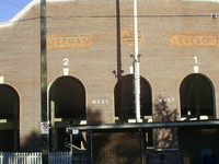 Foreman Field