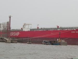 Port of Karachi