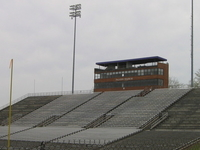 Paladin Stadium