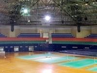 Gachibowli Indoor Stadium