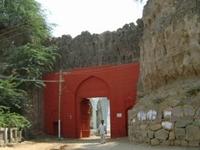 Gadwal Fort